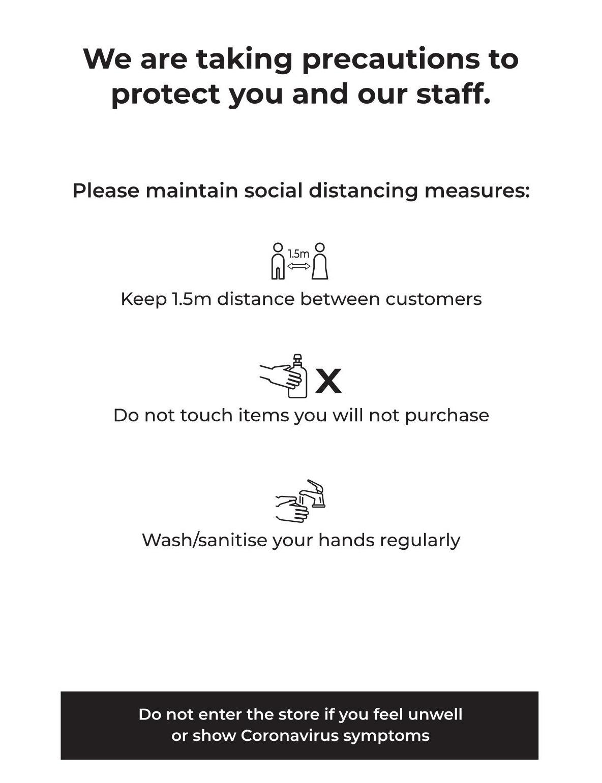 Store Customer Update