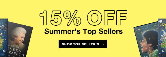 15% Off Summer's Top Sellers