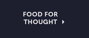 Food For Thought - 20% Off