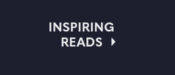 Inspiring Reads - 20% Off