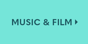 20% Off Music & Film