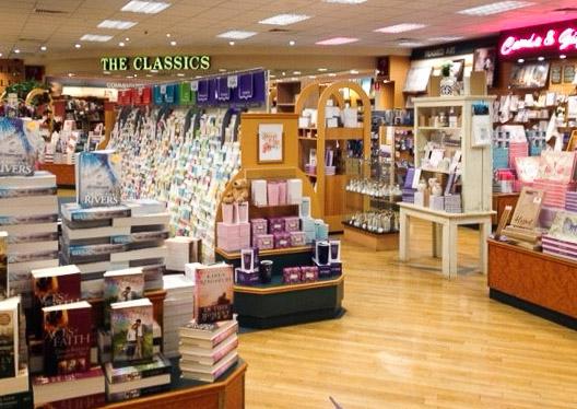 Adelaide store inside