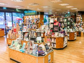 Blackburn Store