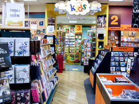 Fyshwick Kids Section