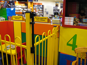 Armidale Store inside