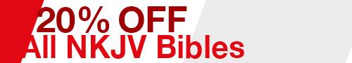20% Off All NKJV Bibles