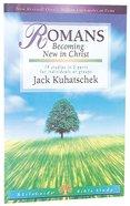 Romans (Lifeguide Bible Study Series) Paperback