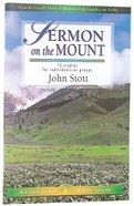 Sermon on the Mount (Lifeguide Bible Study Series) Paperback
