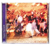 Album Image for Claire Hazzard Ep - DISC 1