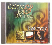 Album Image for Heartcry (#1 in Celtic Roots And Rythms Series) - DISC 1