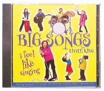 Album Image for I Feel Like Singing - DISC 1