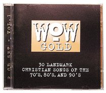 Album Image for Wow Gold - DISC 1