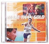Album Image for More Than Gold - DISC 1
