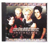 Album Image for Invincible - DISC 1