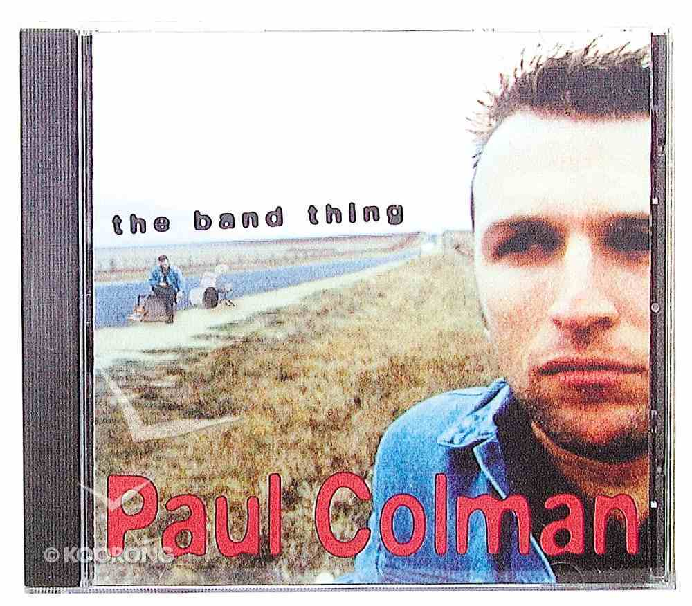 Band Thing the CD