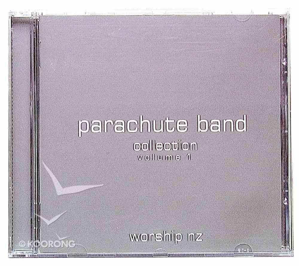 Parachute Collection Volume 1 CD