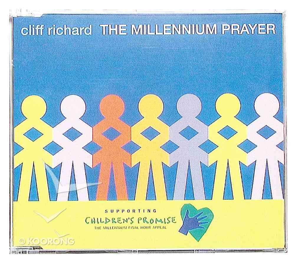 Millennium Prayer CD