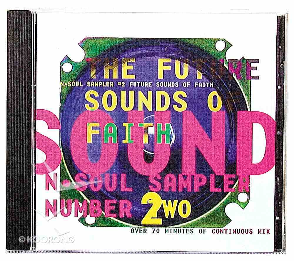 Future Sounds of Faith CD