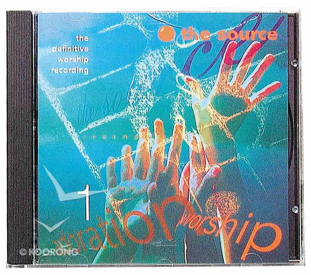 Source CD & Cass Pack CD