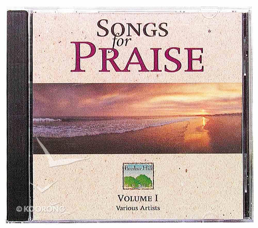 Songs For... 4 CD Pack CD