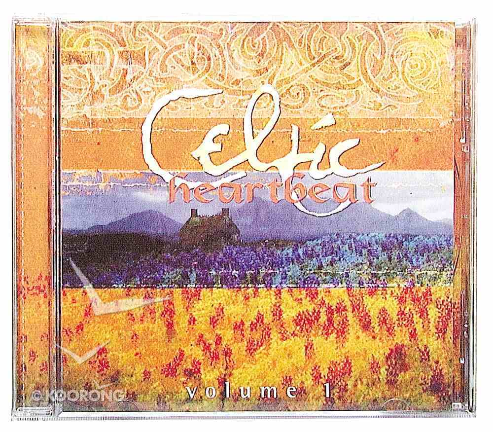 Celtic Heartbeat 1 CD