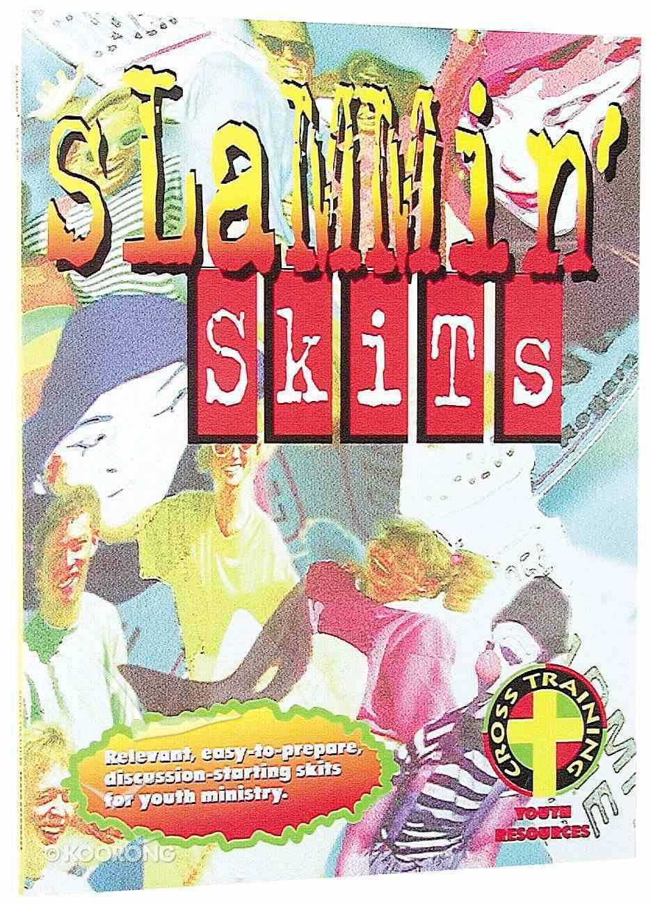 Slammin Skits Paperback