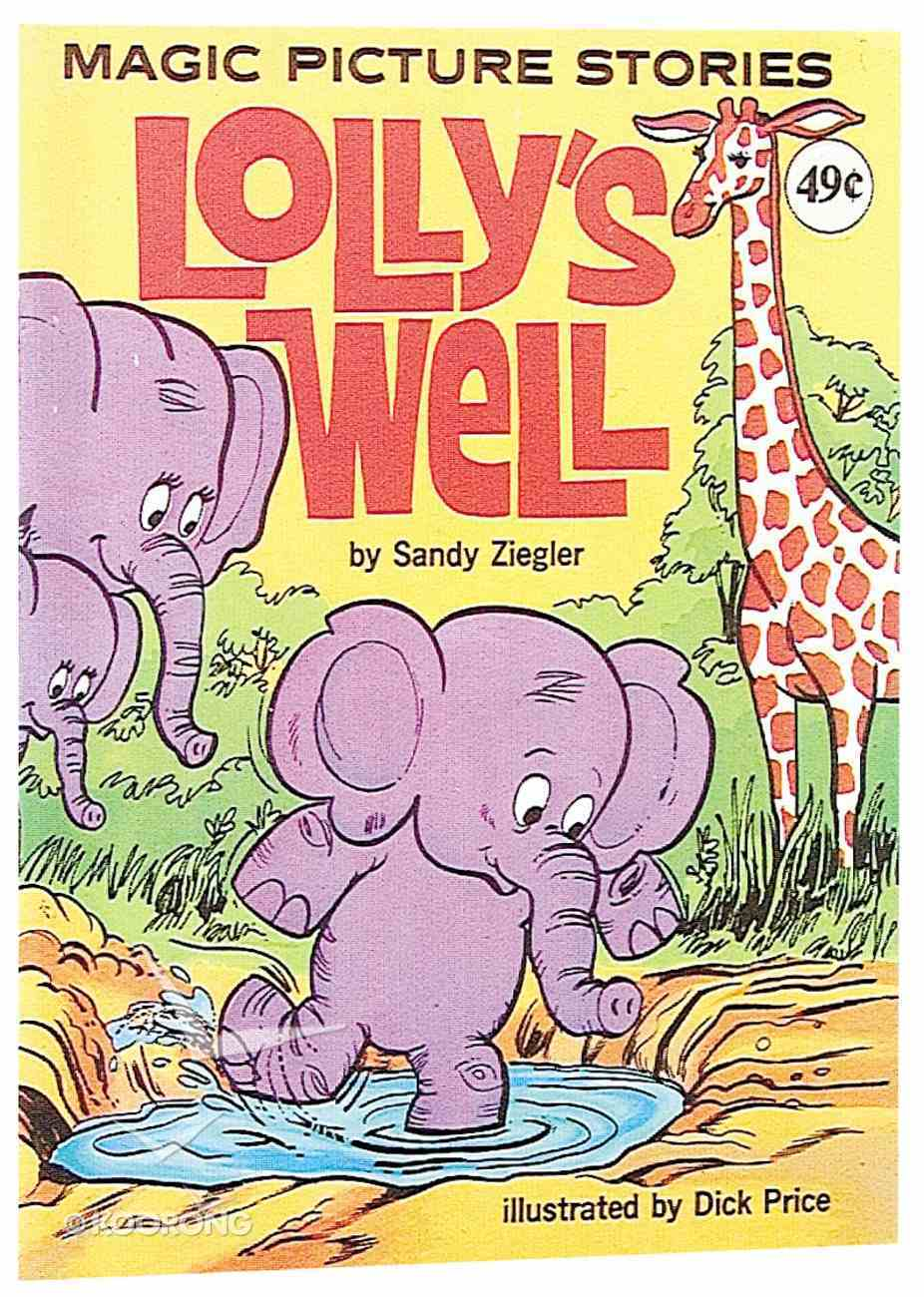 Lollys Well Paperback