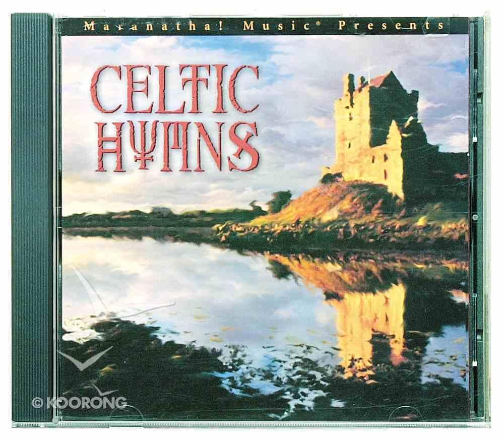 Celtic Hymns CD