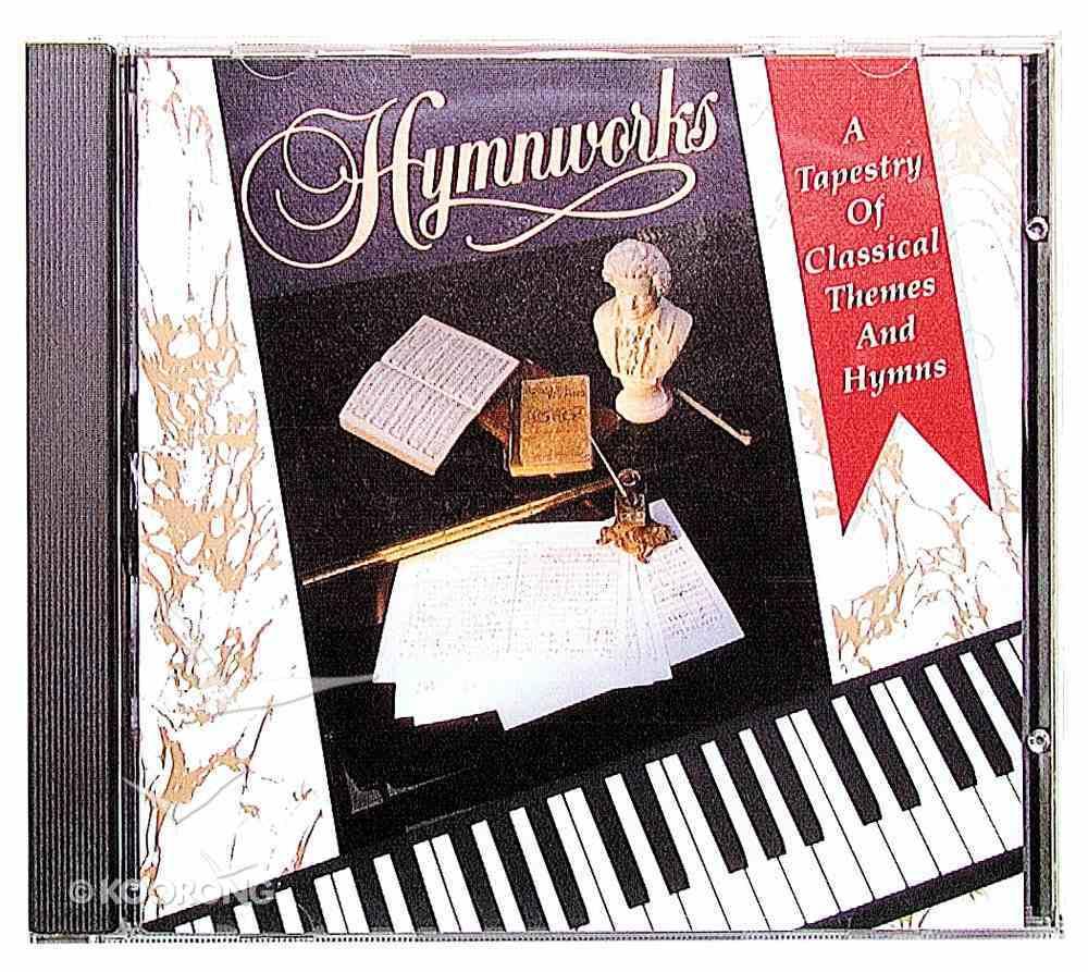Hymnworks CD