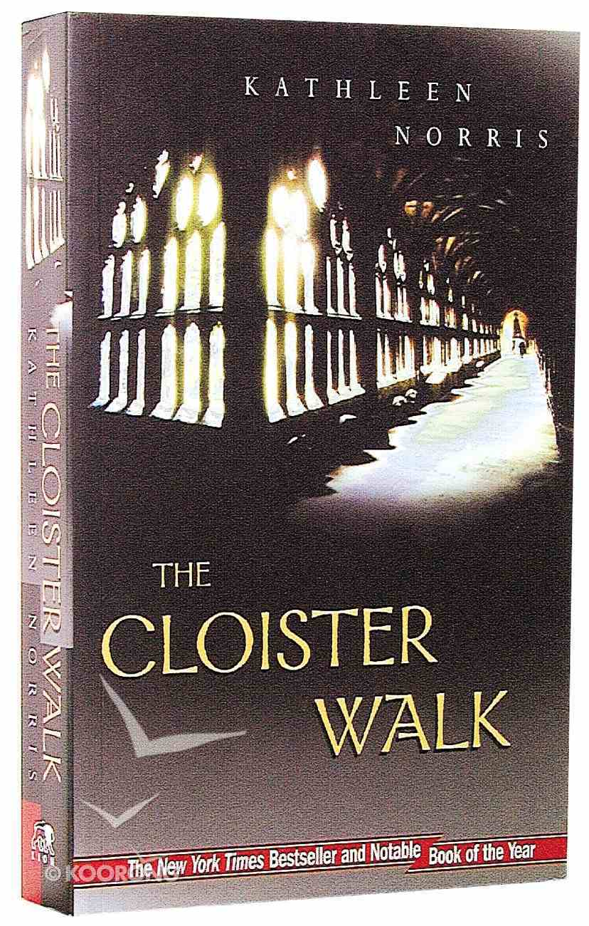 The Cloister Walk Paperback