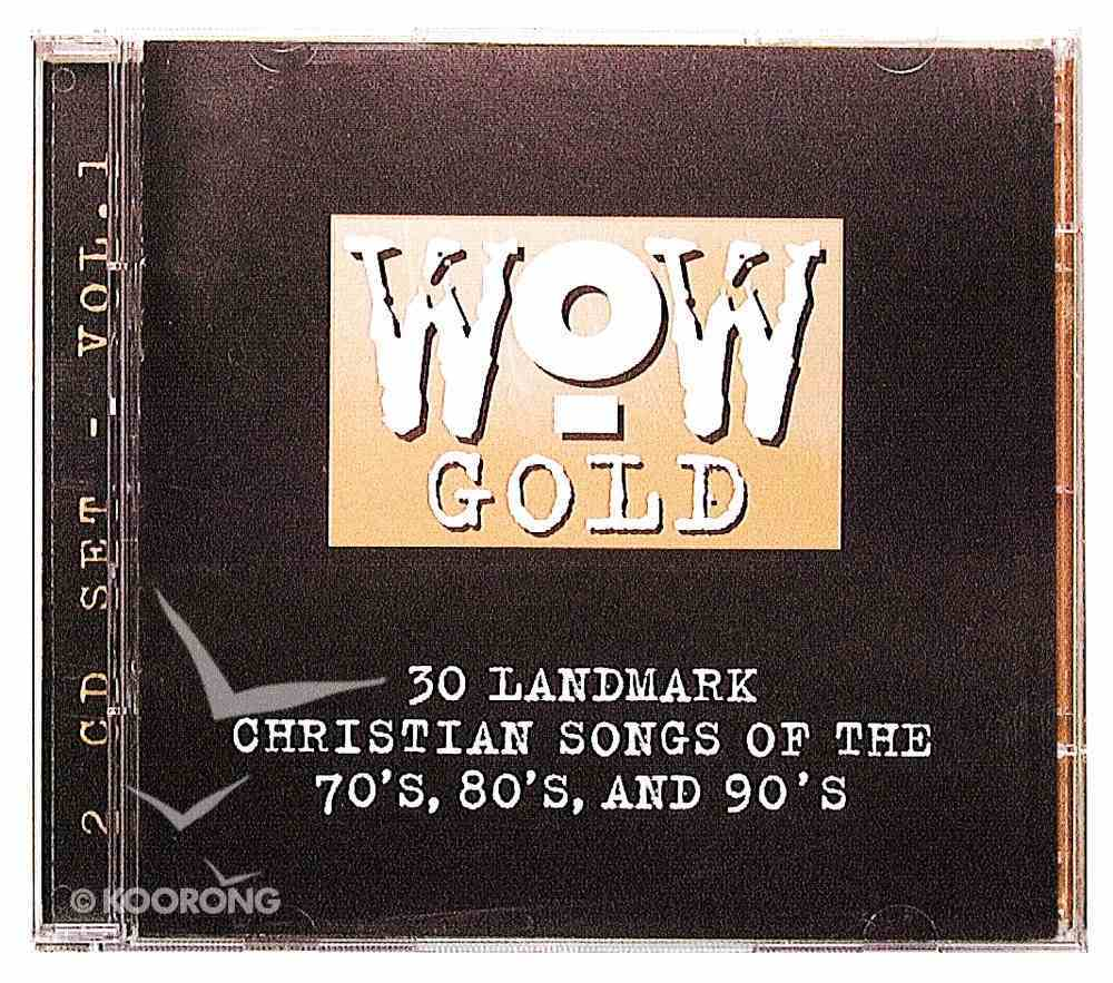 Wow Gold CD