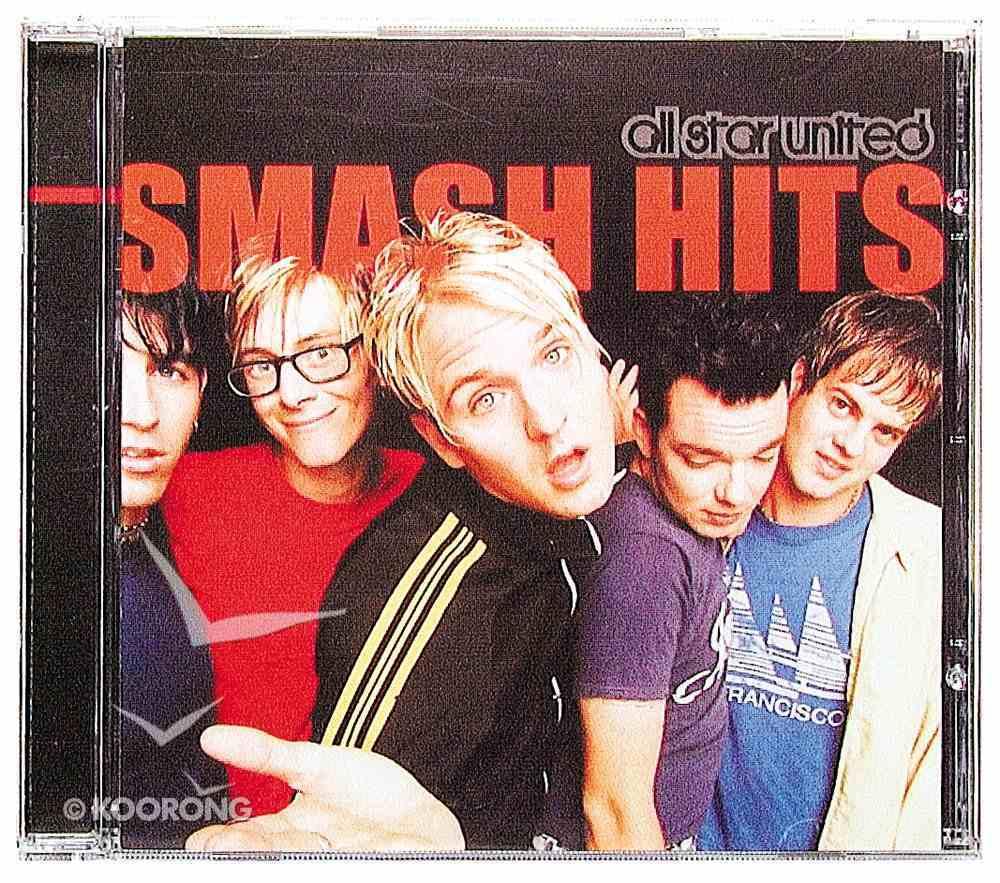 Smash Hits CD