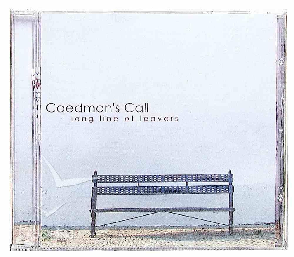 Long Line of Leavers CD