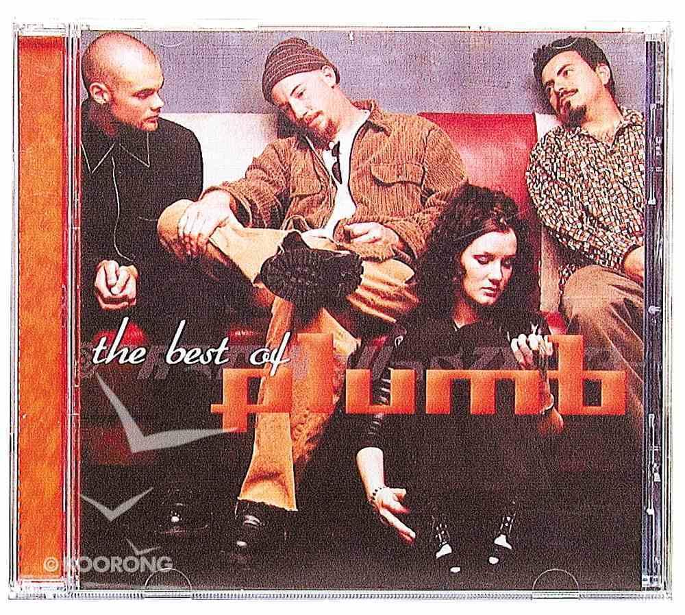 Best of Plumb CD