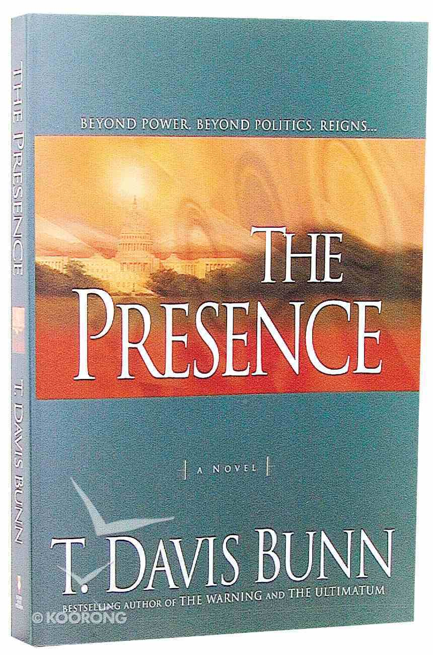 The Presence Paperback