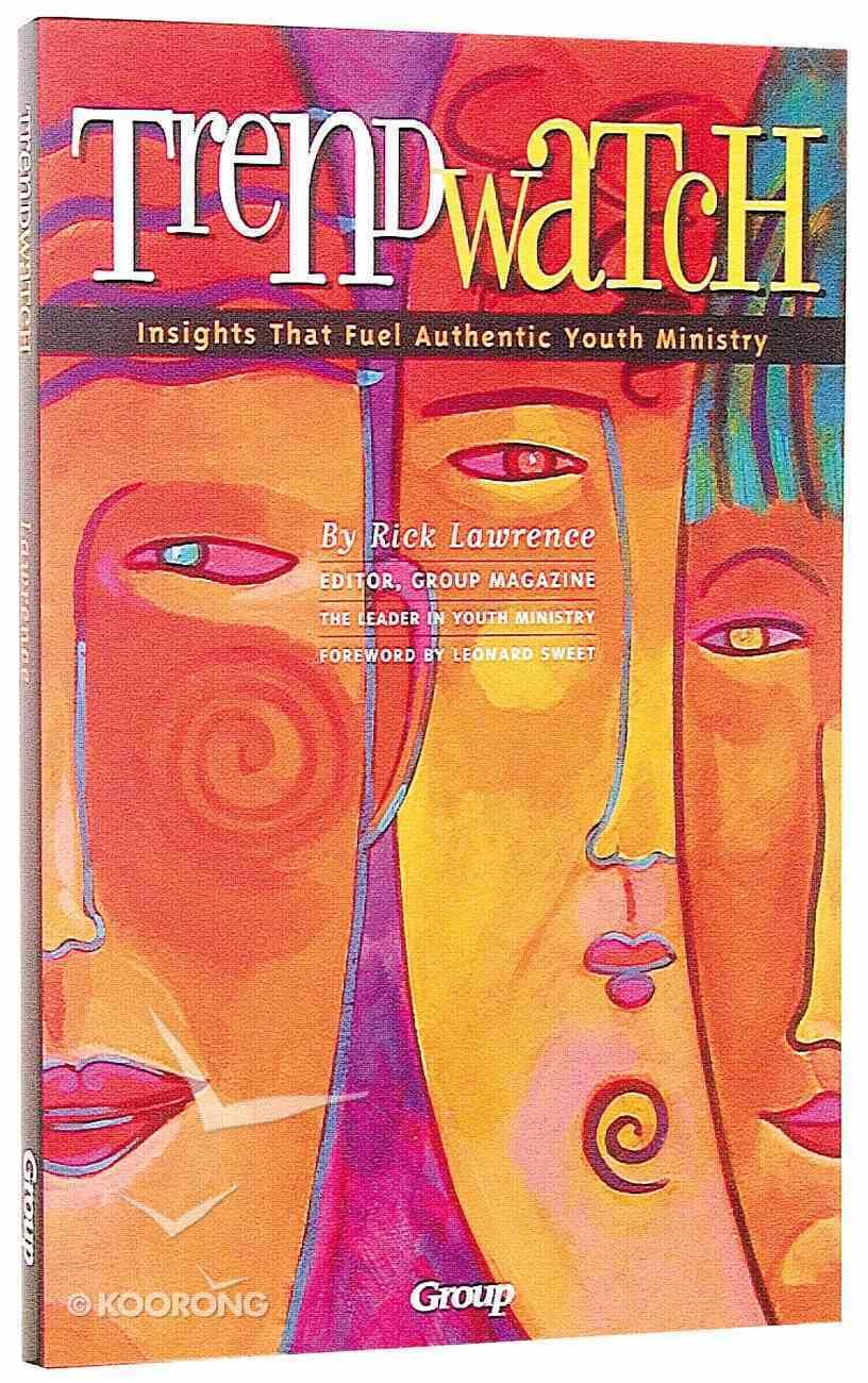 Trendwatch Paperback