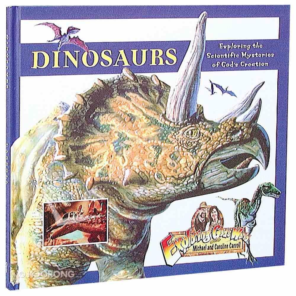 Dinosaurs Hardback