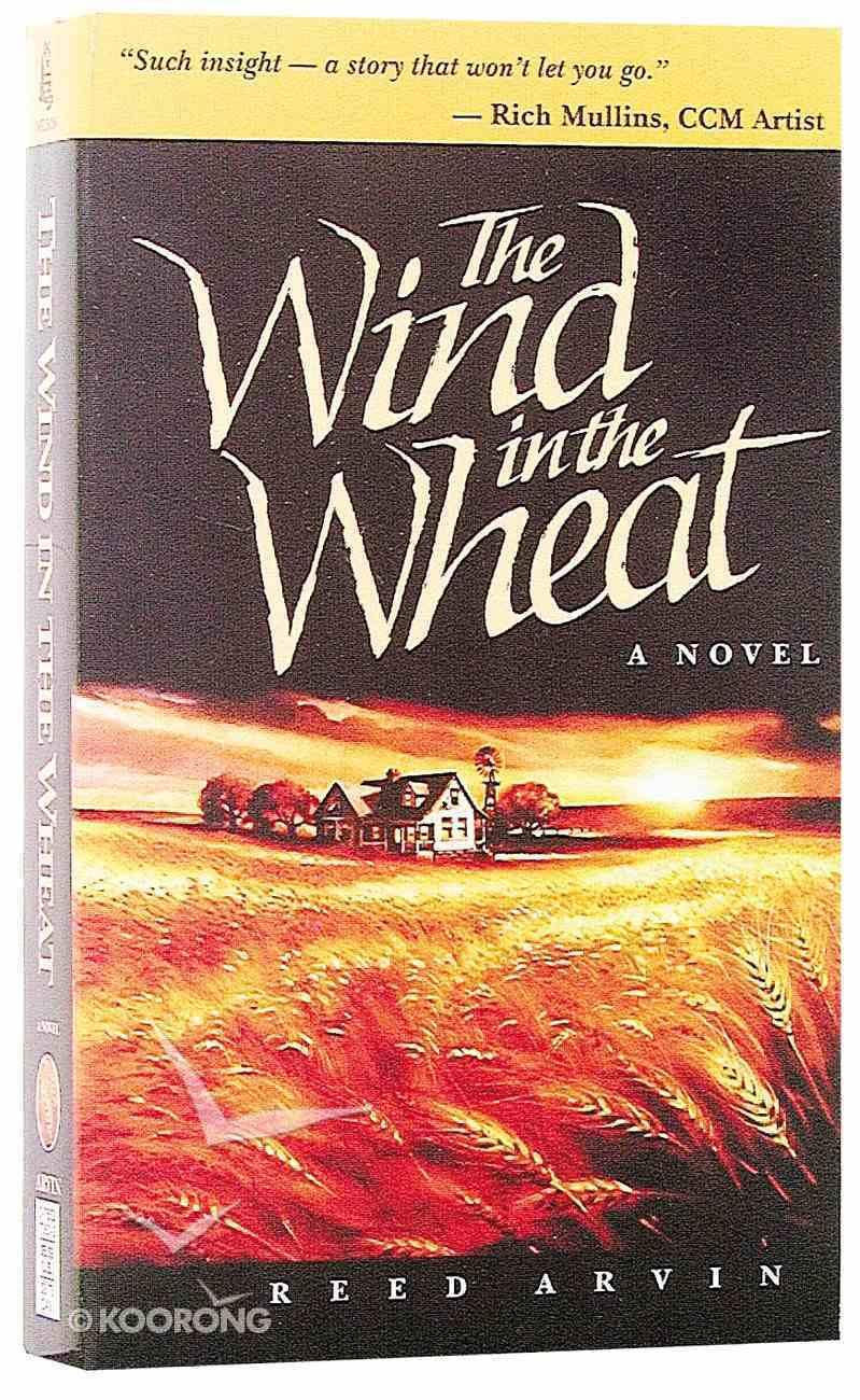 Wind in the Wheat Mass Market