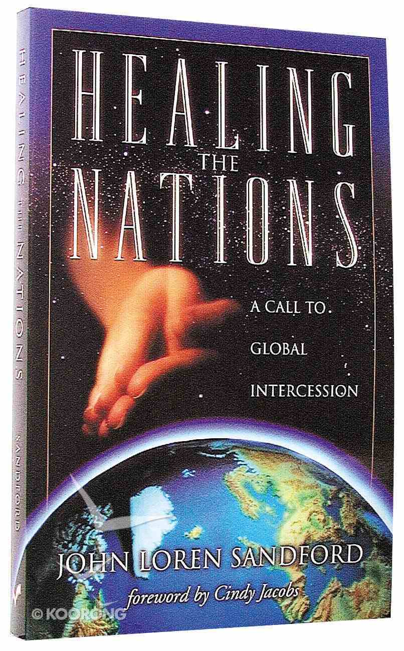 Healing the Nations Paperback