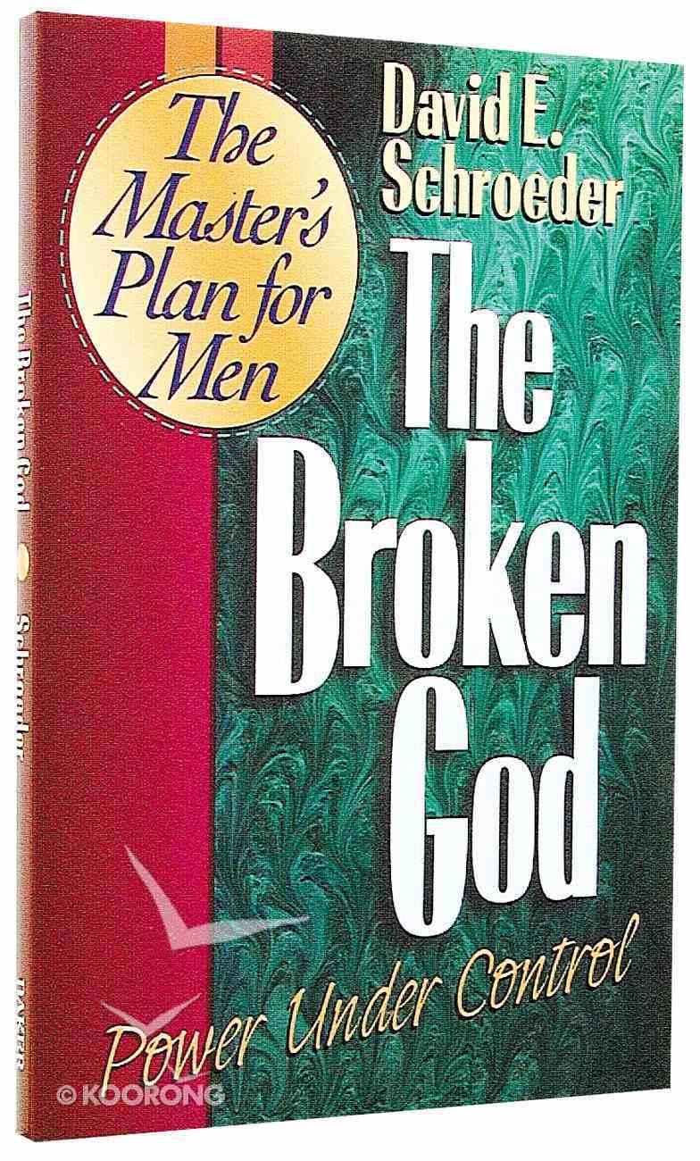 The Broken God Paperback