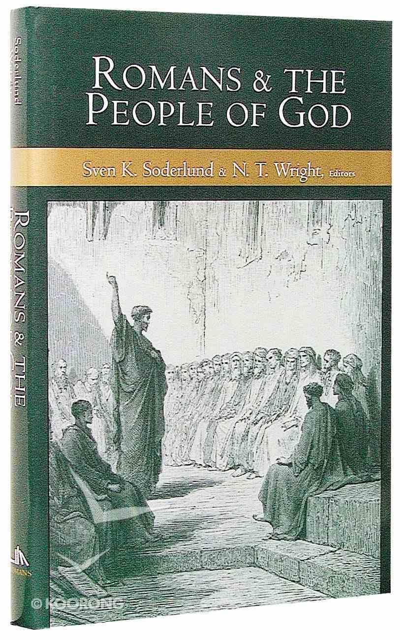 Romans & the People of God Hardback