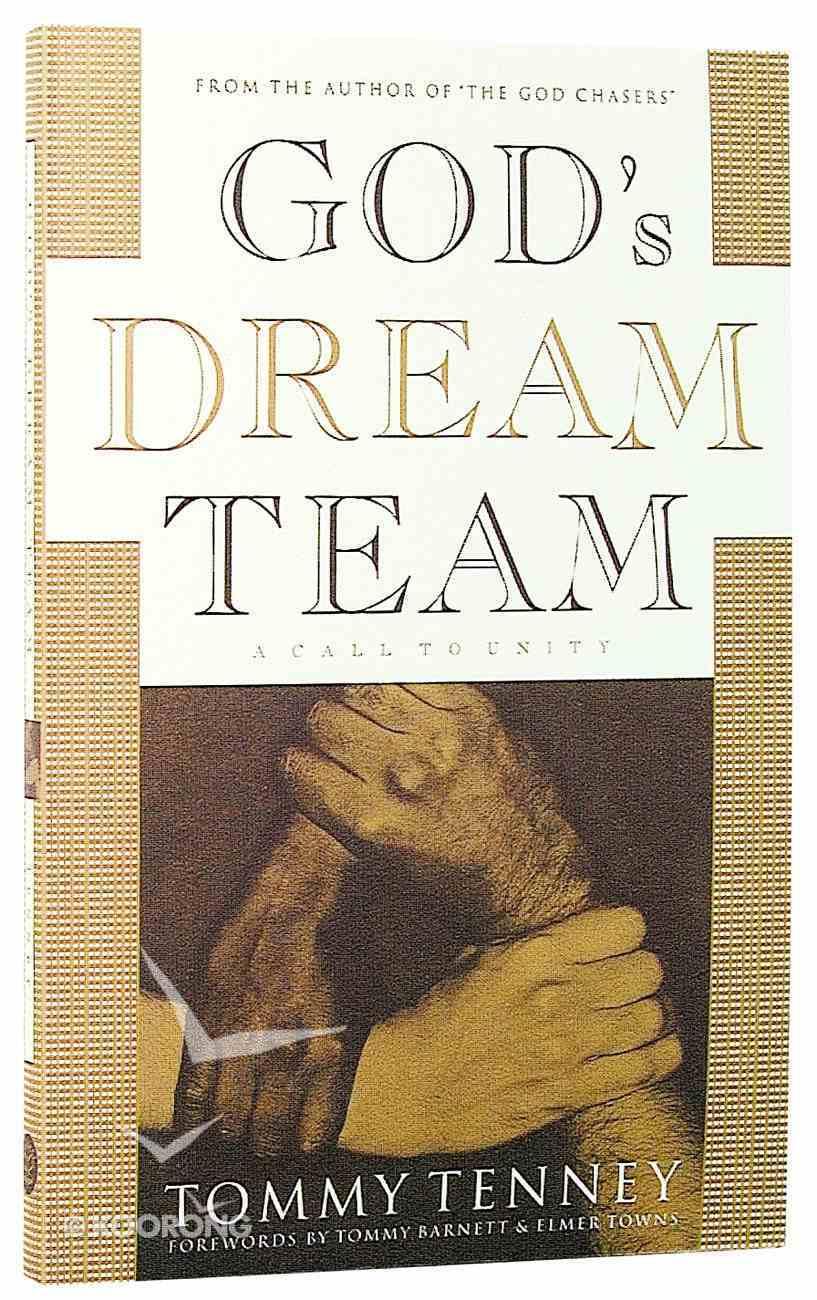 God's Dream Team Paperback