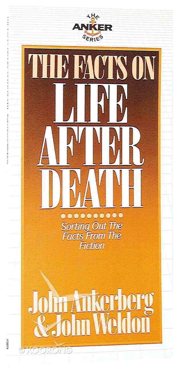 The Facts on Life After Death Paperback