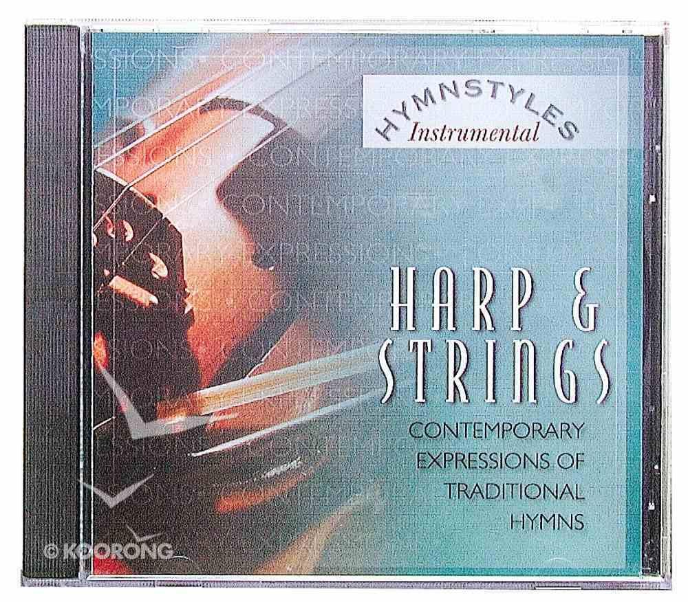 Hymnstyles Harps & Strings CD