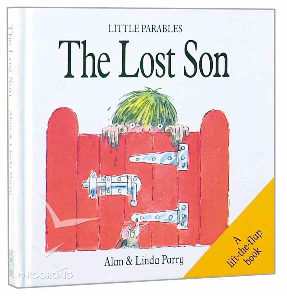 Little Parables the Lost Son (Little Parables Series) Hardback