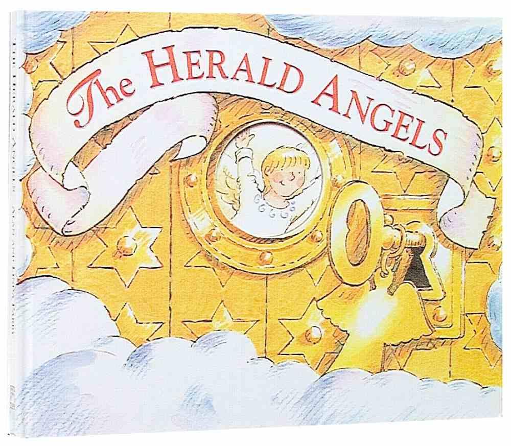 The Herald Angels Hardback