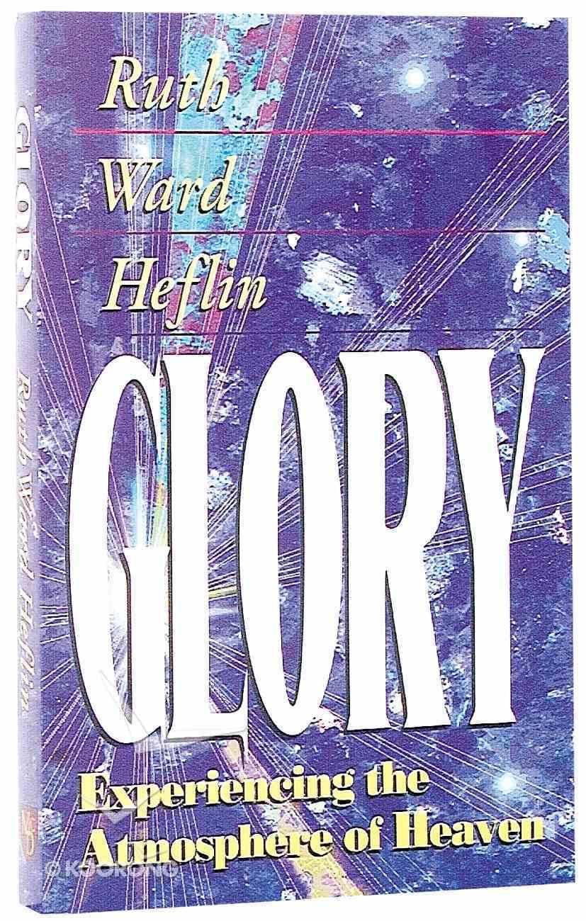 Glory Paperback
