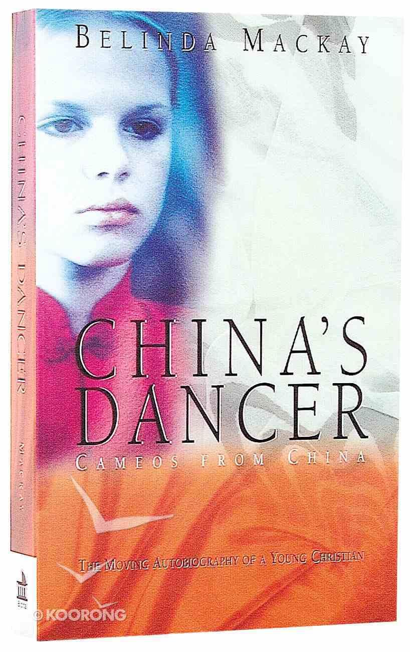 China's Dancer Paperback