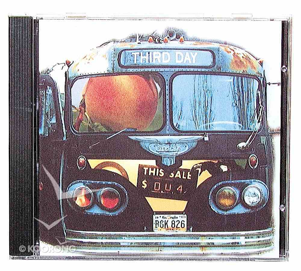 Third Day CD