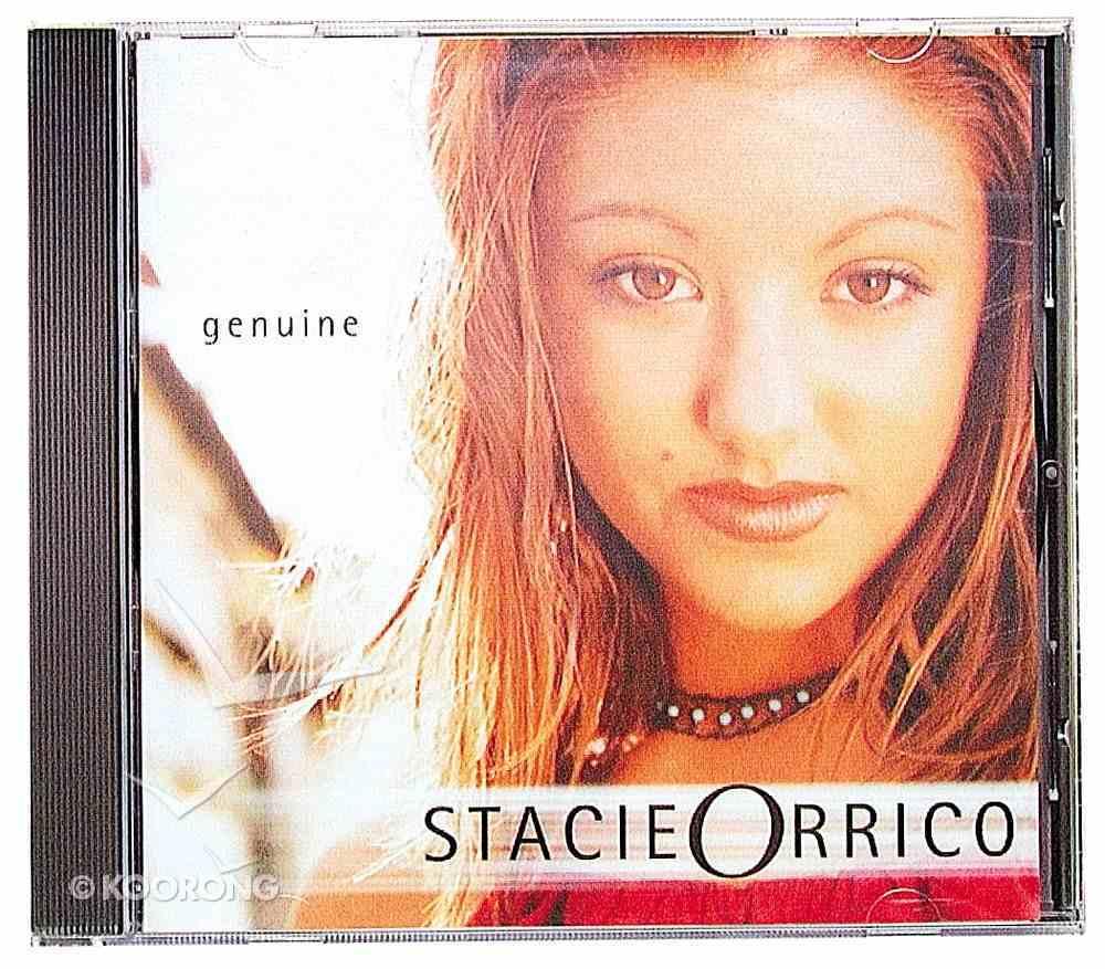 Genuine CD